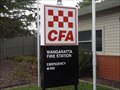 Image for Wangaratta Fire Station