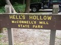 Image for Hell's Hollow
