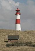 Image for Leuchtturm List Ost,  Sylt