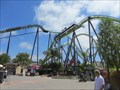 Image for Medusa  - Six Flags - Vallejo, CA