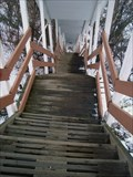 Image for Binns Street Stairway - Trail, British Columbia