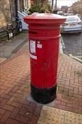 Image for Victorian Post Box - Stanbridge Road, London, UK