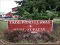 Image for Frogpond Llamas and Siri Alpacas - Wilsonville, OR