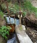 Image for Suone Sluice Gate - Riederalp, VS, Switzerland