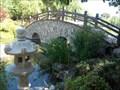 Image for Shinzen Garden Arch Bridge - Fresno CA