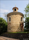 Image for Rotunda of St. Martin / Rotunda Sv. Martina (Prague - Vyšehrad)