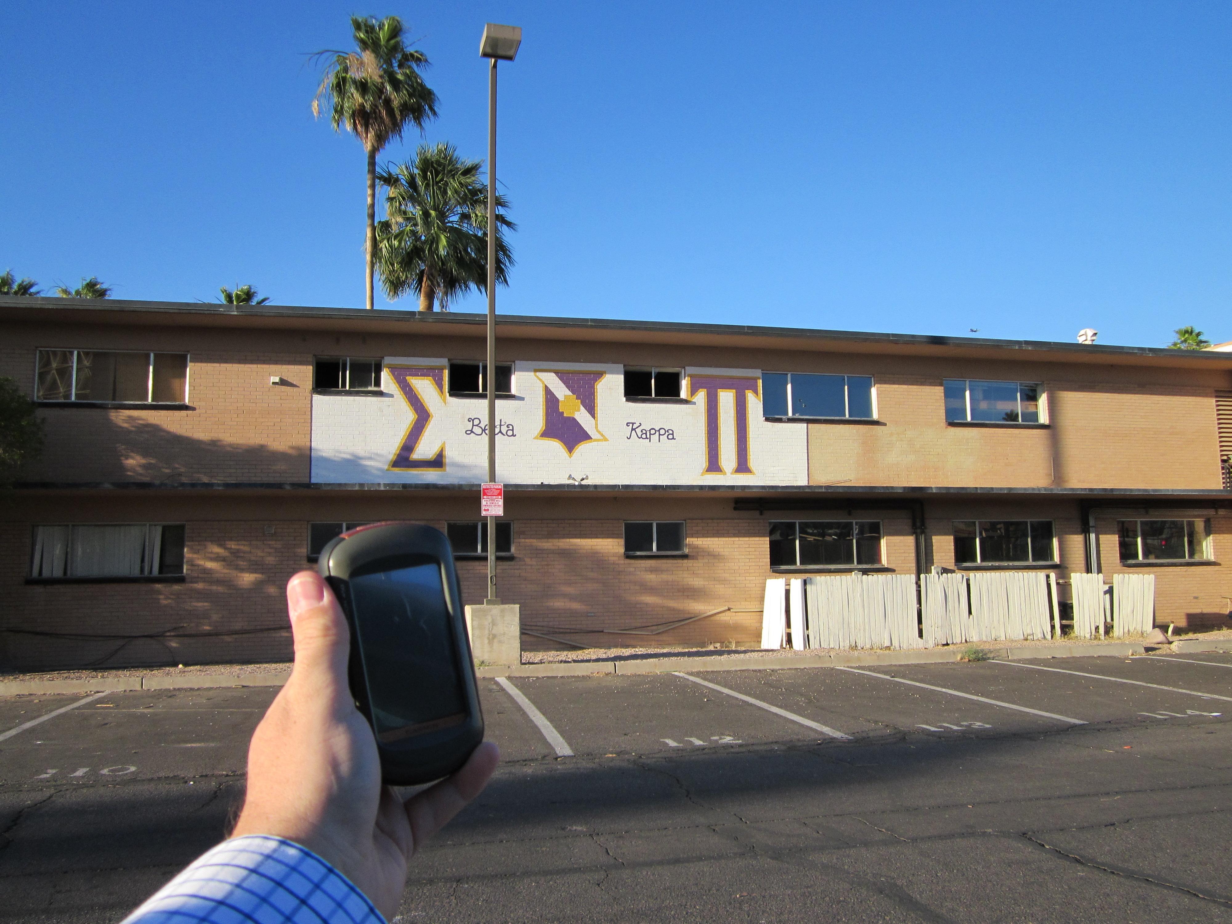 House Asu 28 Images Arizona State University Tempe Cus