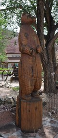 Image for Standing Bear ~ Moab, Utah