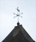 Image for Weathervane, Jack's Hill Truck Stop, Towcester, Northants.