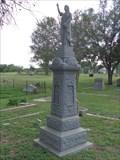 Image for Richard G. and Harriet Head - Lockhart Municipal Burial Park - Lockhart, TX