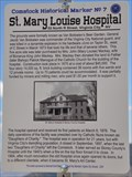 Image for St. Mary Louise Hospital