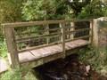 Image for Wooden Bridge - Public Footpath, Tregarth, Gwynedd, Wales