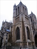 Image for Cathedral Church of the Holy and Undivided Trinity - Bistol, UK