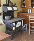 Image for Atlanta Stove Works Woodburning Cookstove - Lubbock TX