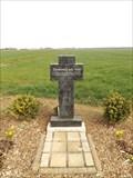 Image for Plague cross near Kelz - NRW / Germany