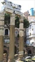 Image for Temple of Venus Genetrix - Roma, Italy