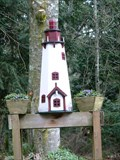 Image for Guemes Island Lighthouse  Mailbox