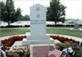 Image for PFC Daniel D. Bruce Monument