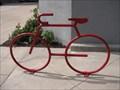 Image for Bike Bike Tender - San Jose, CA