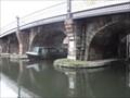 Image for Waterloo Bridge Over Bridgewater Canal - Runcorn, UK