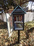 Image for Little Free Library 27538 - Wichita, KS