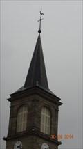 Image for Benchmarck Géodésique eglise de Chavelot