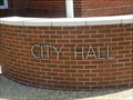 Image for Russellville City Hall - Russellville, Ar.
