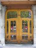 Image for Major Town Houses of the Architect Victor Horta (Brussels), Hôtel Solvay, Belgium, ID=1005-002