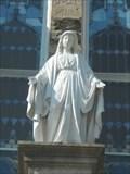 Image for Saint Mary - St. Marys, Kansas, USA