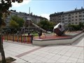 Image for Parque y Plaza A Gándara - Narón, A Coruña, Galicia, España