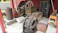 Image for Stationary Engine - Greenwood, BC