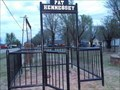 Image for Pat Hennessey - Hennessey, OK