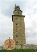 Image for No.8 - Torre de Hércules - A Coruña, Spain