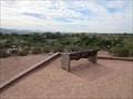 Image for Hunt's Tomb Overlook, Papago Park - Phoenix, Arizona