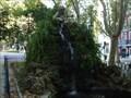 Image for Avenida da Libertad Waterfall - Lisbon, Portugal