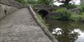 Image for Arch Bridge 2 Over The Macclesfield Canal – Marple, UK