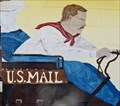 Image for U. S. Mail - Charlo, Montana