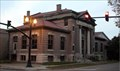 Image for Coshocton Carnegie Building, Coshocton, Ohio