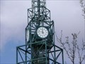 Image for Pickering Civic Complex Clock - Pickering Ontario