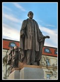 Image for PEACE: Thomas Woodrow Wilson 1919 - Prague, Czech republic
