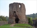 Image for Skenfrith Castle - Visitor Attraction - Abergavenny, Wales.