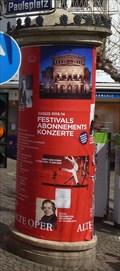 Image for Paulsplatz - Frankfurt, HE, Germany