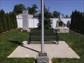 Image for Fruitport Michigan Veteran's Memorial