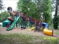 Image for Playground at Berwick Church near Pierce City, MO