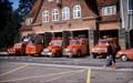 Image for Viborg Brandstation - Viborg Fire Station - Denmark