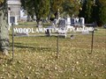Image for Woodlawn Cemetery - Ada, Ohio