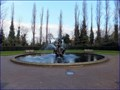 Image for Triton Fountain - Queen Mary's Gardens, Regent's Park, London, UK