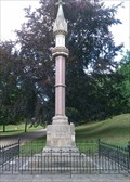 Image for Ipswich Martyrs' Memorial - Christchurch Park - Ipswich, Suffolk