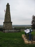 Image for Kellogg's Grove Blackhawk War Monument - Kent, IL