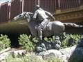 Image for Pony Express Monument - Stateline, NV